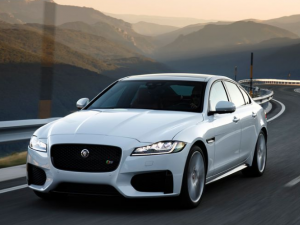 84 Best Jaguar Xf New Model 2020 Engine