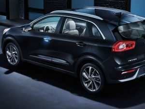 84 Best Kia 2019 Niro Release Date and Concept