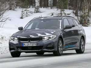 84 Best New BMW 3 Series Touring 2020 Price Design and Review