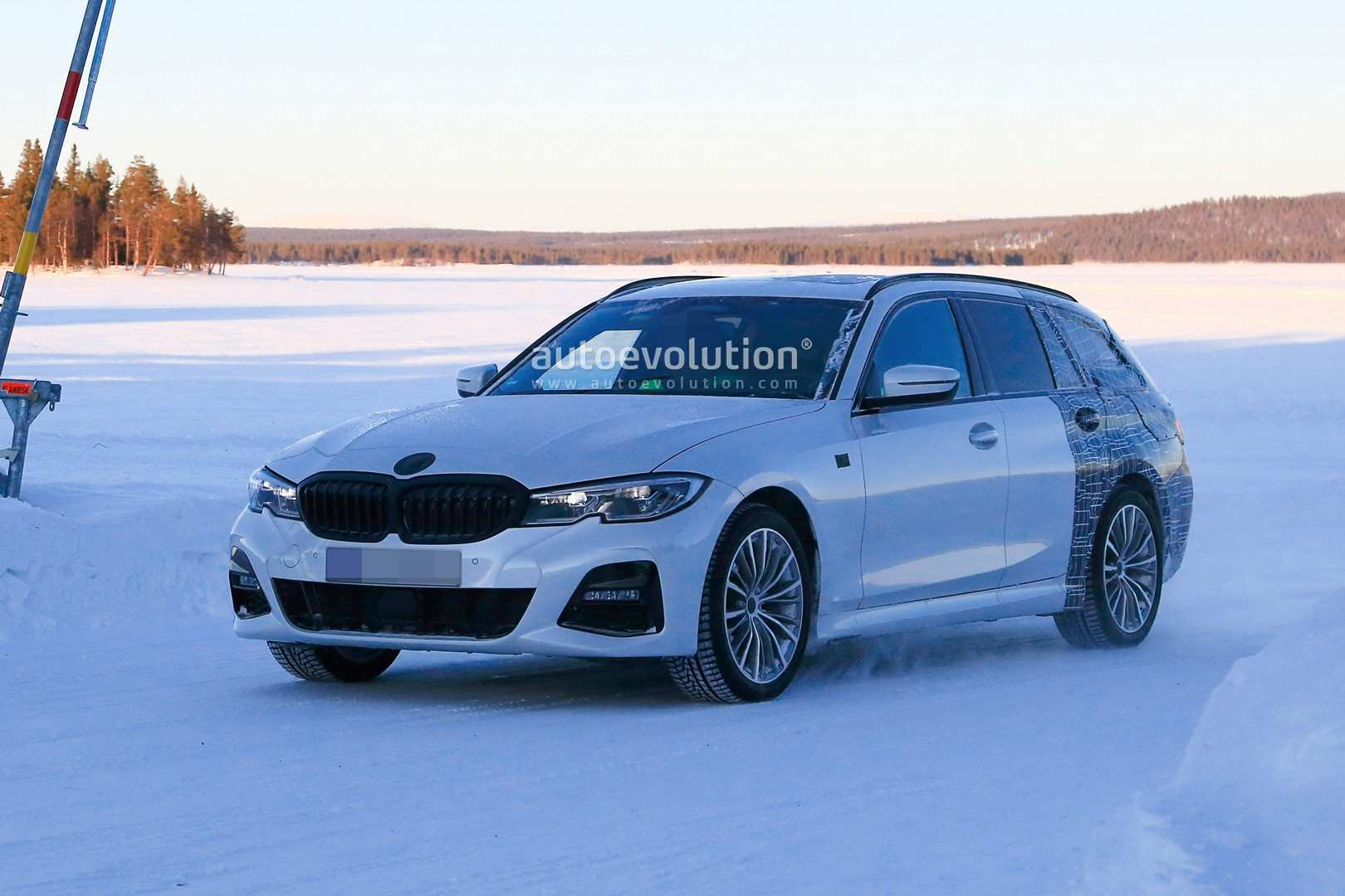 84 Best New BMW 3 Series Touring 2020 Specs And Review