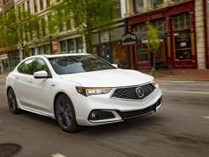 84 New 2019 Acura Tlx Rumors Review
