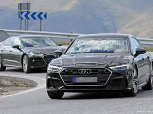 84 New 2019 Audi A6 Release Date Usa New Model and Performance