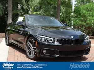 84 New 2019 Bmw 4 Convertible New Model and Performance