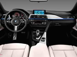 84 New 2019 Bmw 4 Series Interior Redesign and Concept