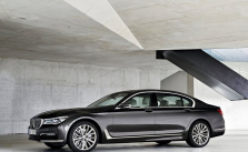 84 New 2019 Bmw 7 Series Changes Concept