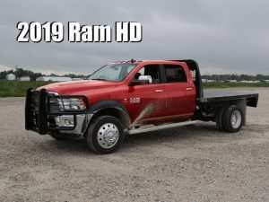 84 New 2019 Dodge 5500 Specs Price and Review