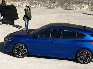 84 New 2019 Ford Focus Redesign