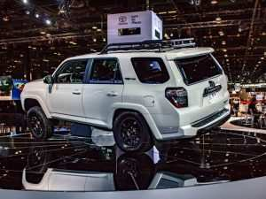 84 New 2019 Toyota 4Runner Trd Pro Review Review