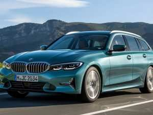 84 New 2020 Bmw 3 Series Redesign