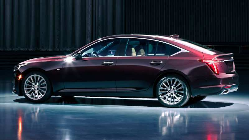 84 New 2020 Cadillac Ct5 Horsepower Speed Test