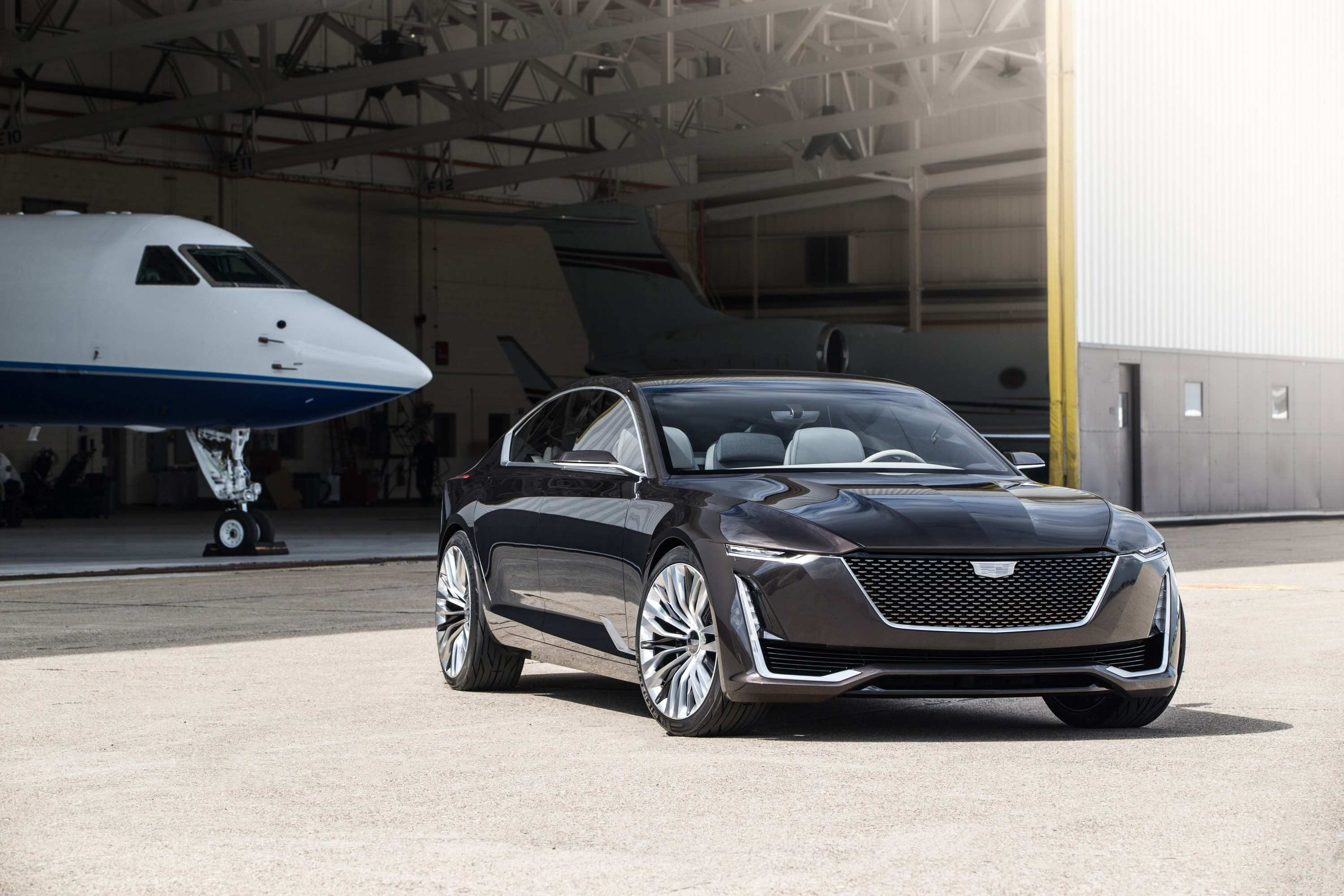 84 New 2020 Cadillac Lineup New Model And Performance
