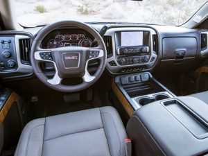 84 New 2020 Gmc Yukon Concept Wallpaper