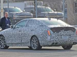 84 New Cadillac Ct4 2020 Price and Release date