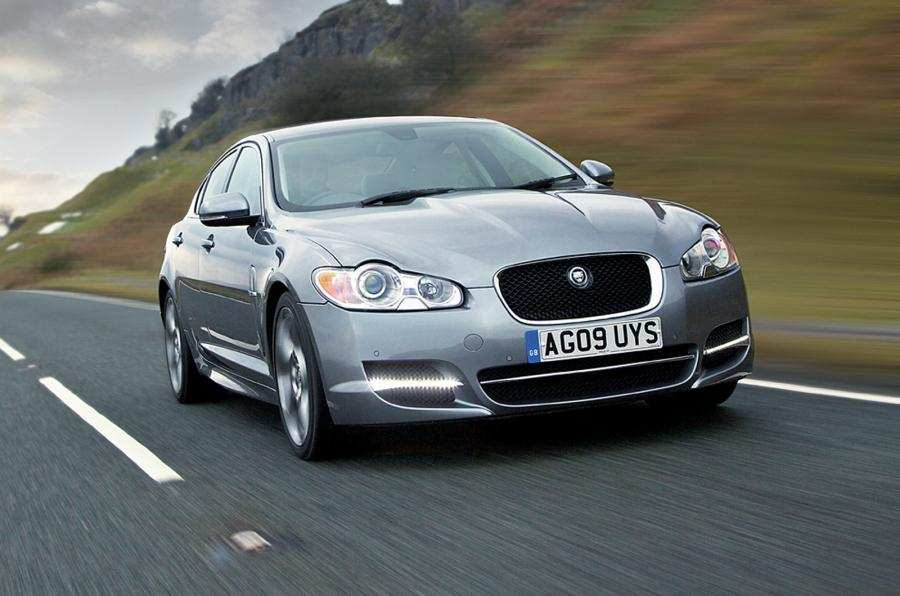 84 New New Jaguar Xf 2020 Prices