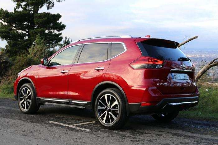 84 New Nissan X Trail 2019 Review Photos