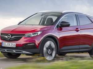 84 New Opel Corsa Suv 2020 Concept and Review