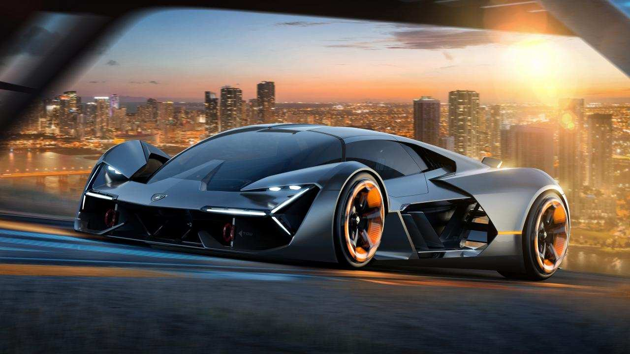 84 New The 2020 Lamborghini Review And Release Date