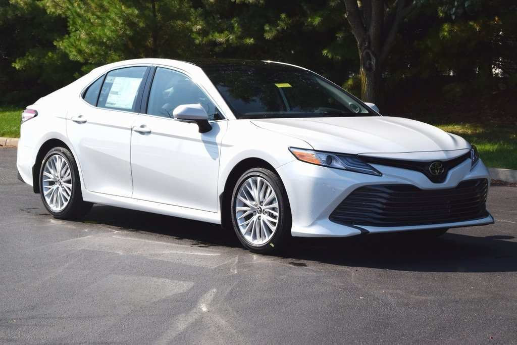 84 New Toyota Xle 2019 Specs And Review