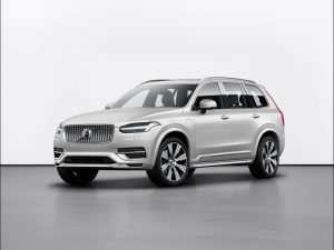 84 New Volvo Xc90 2020 Youtube Photos