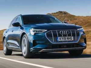 84 The 2019 Audi Order Overview