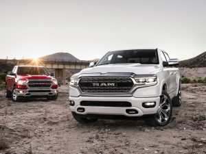 84 The 2019 Dodge 3 4 Ton Diesel Price and Release date