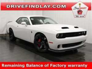 84 The 2019 Dodge Challenger Hellcat Redesign and Review