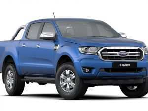 84 The 2019 Ford Ranger Xlt Picture