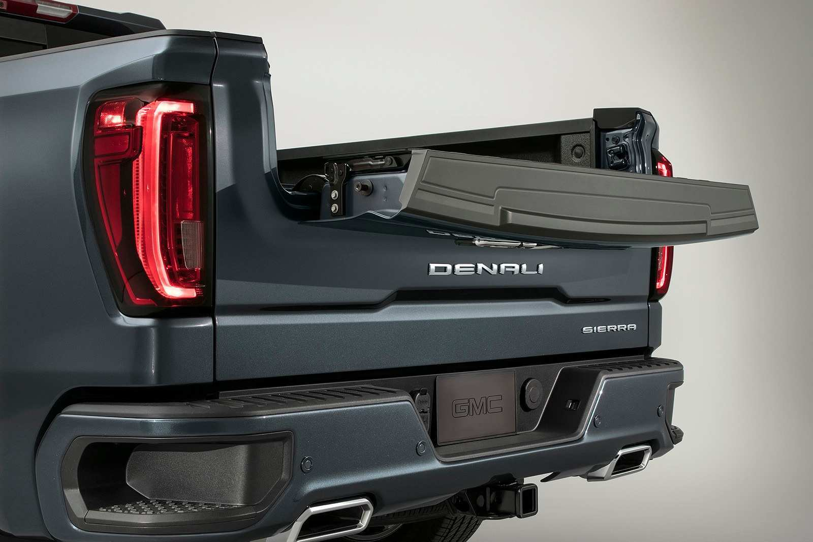 84 The 2019 Gmc Features Review and Release date