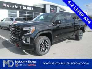 84 The 2019 Gmc Msrp Overview