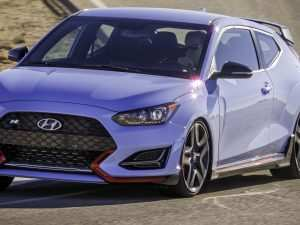 84 The 2019 Hyundai Veloster Review Concept and Review
