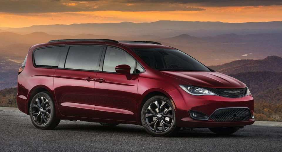 84 The 2019 Minivans Price And Release Date