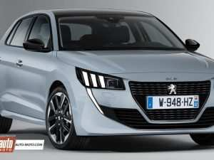 84 The 2019 Peugeot Redesign and Review