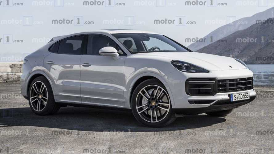 84 The 2019 Porsche Cayenne Video Research New