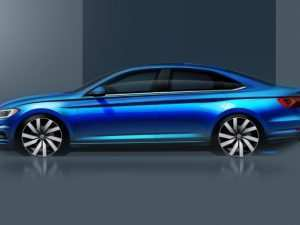 84 The 2019 Vw Jetta Release Date Pictures