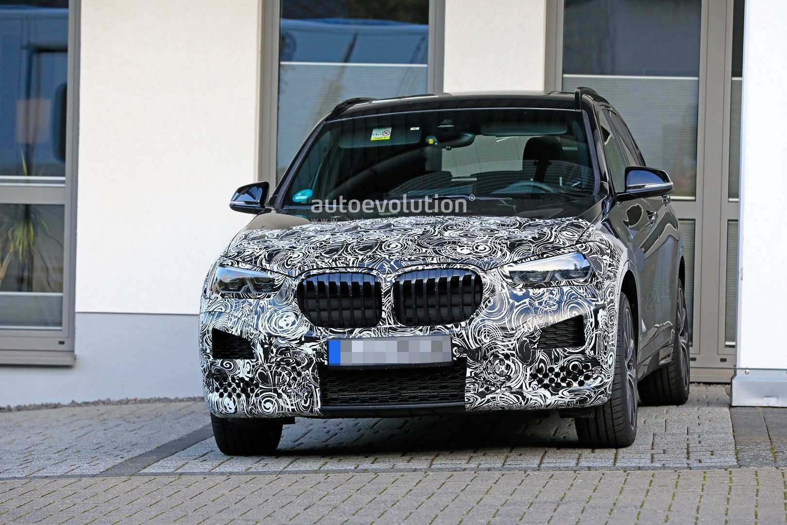84 The 2020 Bmw X1 Configurations