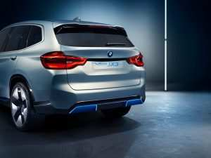 84 The 2020 Bmw X3 Electric Interior