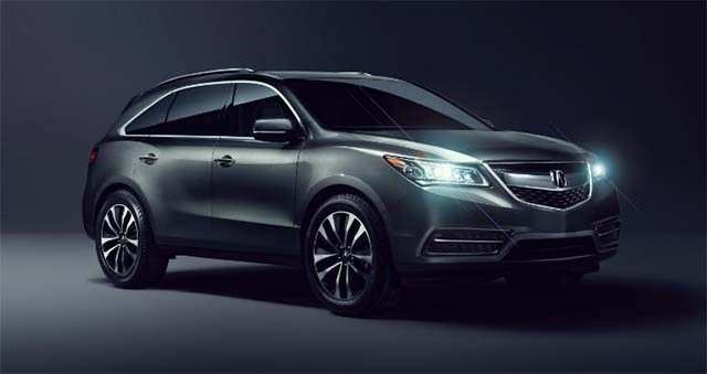 84 The Acura Mdx 2020 Review Engine