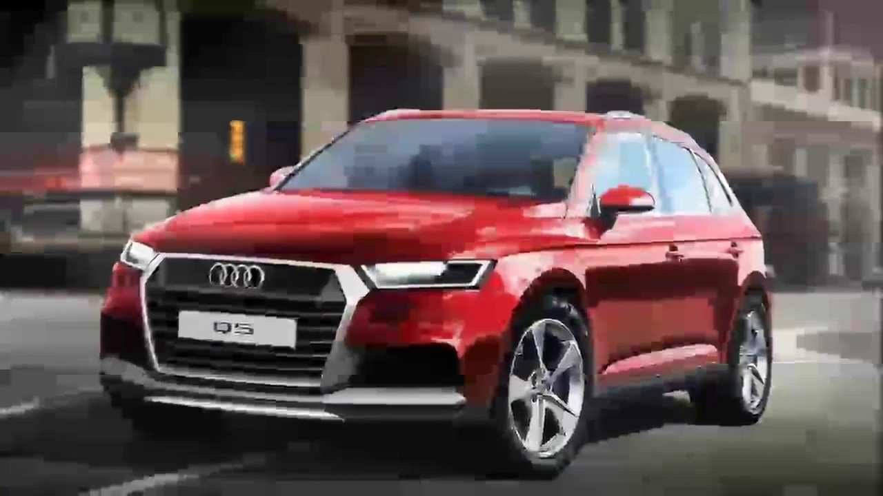 84 The Audi Q5 2020 Review And Release Date