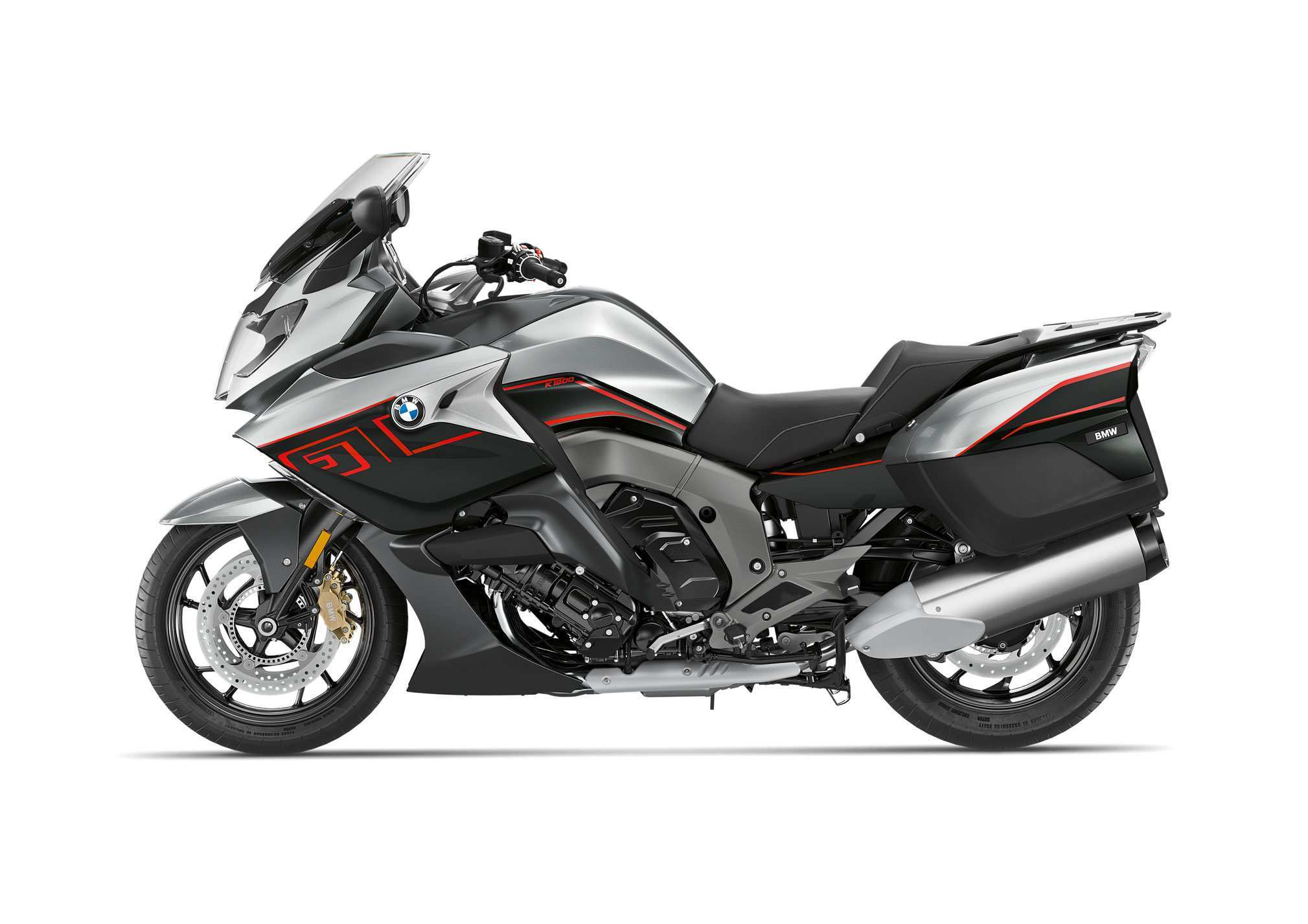 84 The BMW K1600Gt 2020 Redesign And Concept