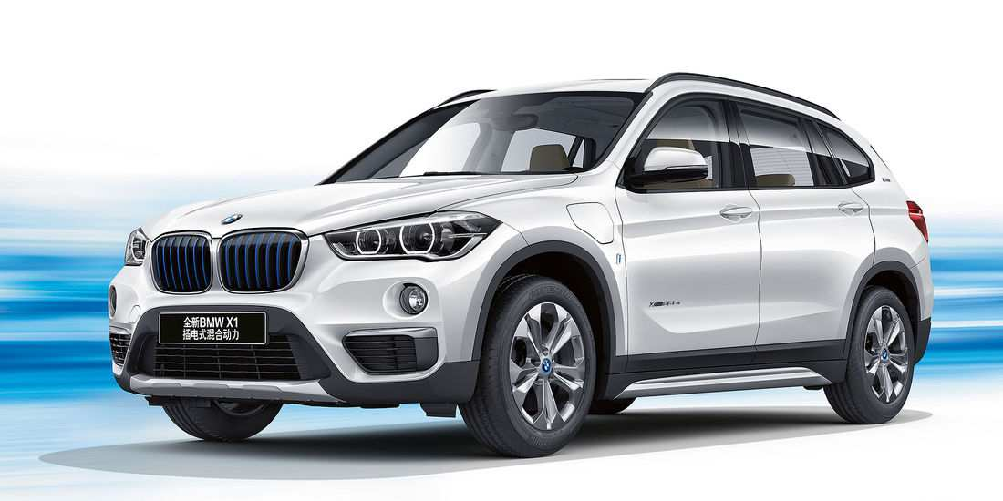 84 The BMW X1 2020 Hybrid Price And Review