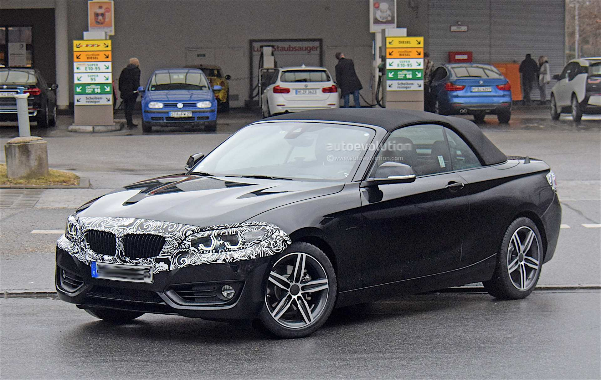 84 The Best 2019 Bmw 2 Series Convertible Picture