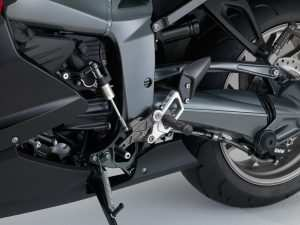 84 The Best 2019 Bmw K1300S Exterior