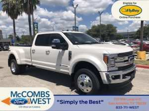 84 The Best 2019 Ford 450 Pricing