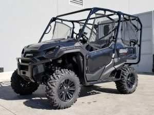 84 The Best 2019 Honda Pioneer Exterior and Interior