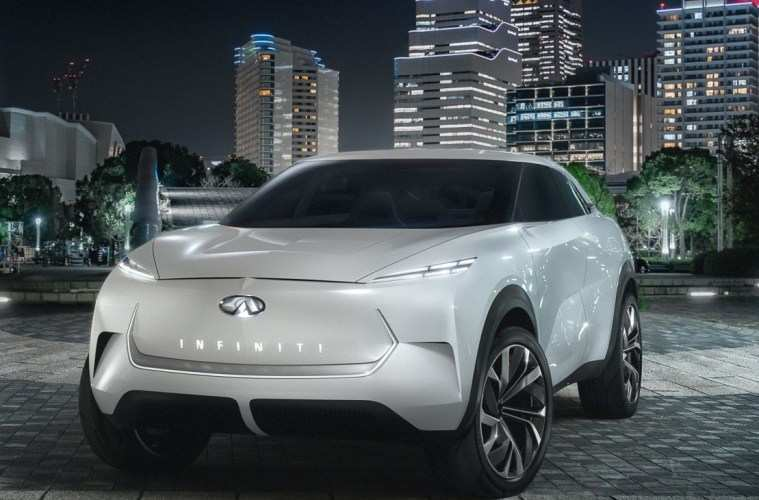84 The Best 2019 Infiniti Concept Ratings