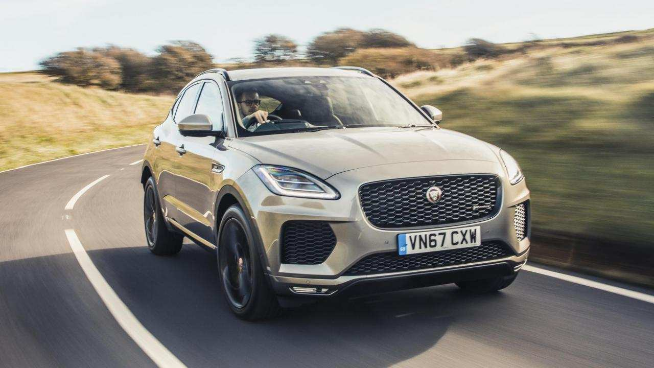 84 The Best 2019 Jaguar E Pace 2 Price And Review