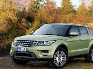 84 The Best 2019 Land Rover Freelander Performance