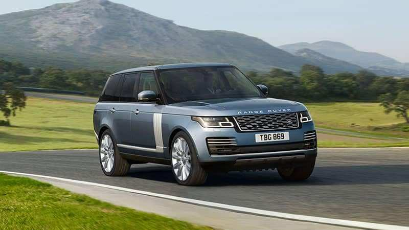 84 The Best 2019 Land Rover Lineup Price And Release Date