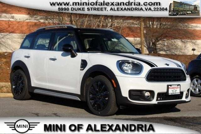 84 The Best 2019 Mini E Countryman Price and Release date