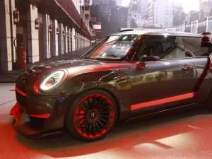 84 The Best 2019 Mini Jcw Gp History